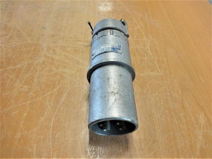 KILLARK WPW-1004-F34 PIN & SLEEVE RECEPTACLE PLUG 4W, 4P