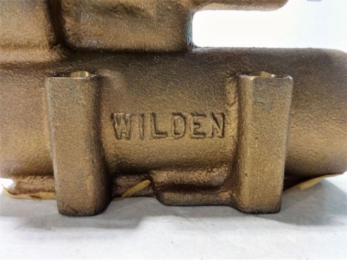 WILDEN BRONZE AIR FILTER 20-A