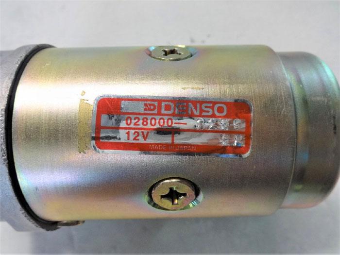 DENSO STARTER 02800-8230, 12V, 3R