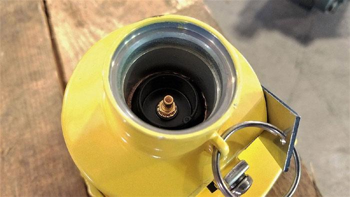 VegaFlex Level Sensor Heads 67.UF & 65.UF - Set of 3
