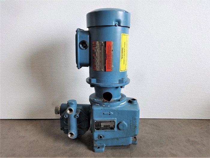 Neptune Proportioning Pump 500-S-N3-SXT1