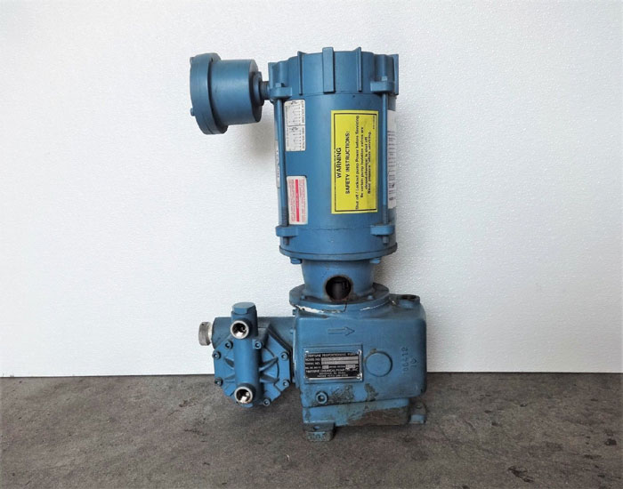 Neptune Proportioning Pump 481-S-N3-EX1