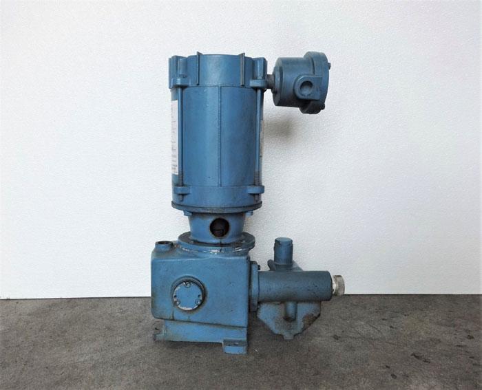 Neptune Proportioning Pump 481-S-N3-EX1