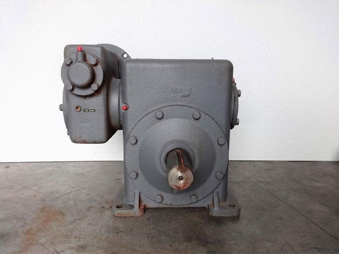 Winsmith 7MCTD Gear Box, 1800 RPM, 1300 Ratio