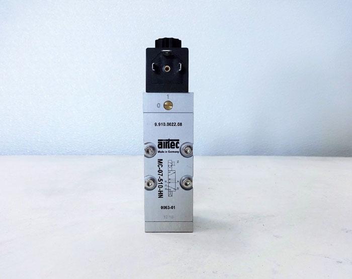 Airtec Solenoid Valve MC-07-510-HN