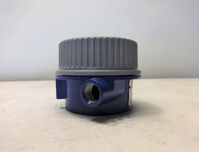 Foxboro I/A Series Temperature Transmitter RTT20-D1SNXFD-M1