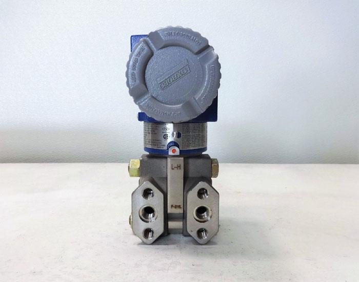 Foxboro Pressure Transmitter IDP10-D22B21F-C1