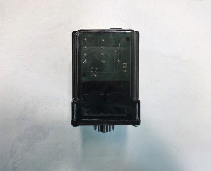 Action Instruments Action Pak DC Input Limit Alarm Relay 1020-6078