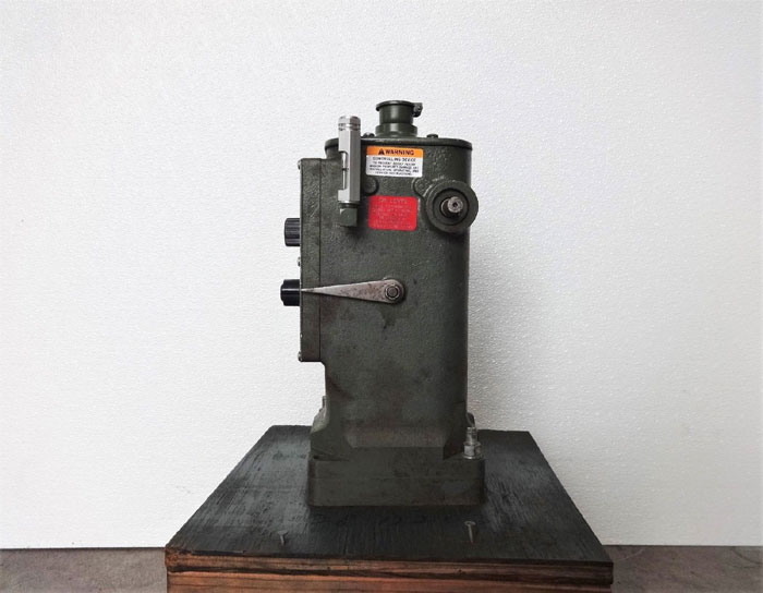 Woodward Type UG-8 Governor, Part# 035280 with 625 - 1350 RPM