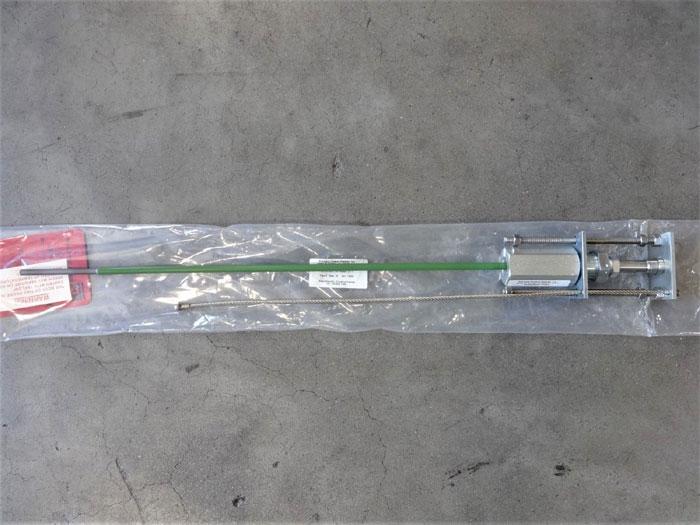 Rohrback Cosasco Type D Corrosometer Probe 3504-T20-K03005-24-1
