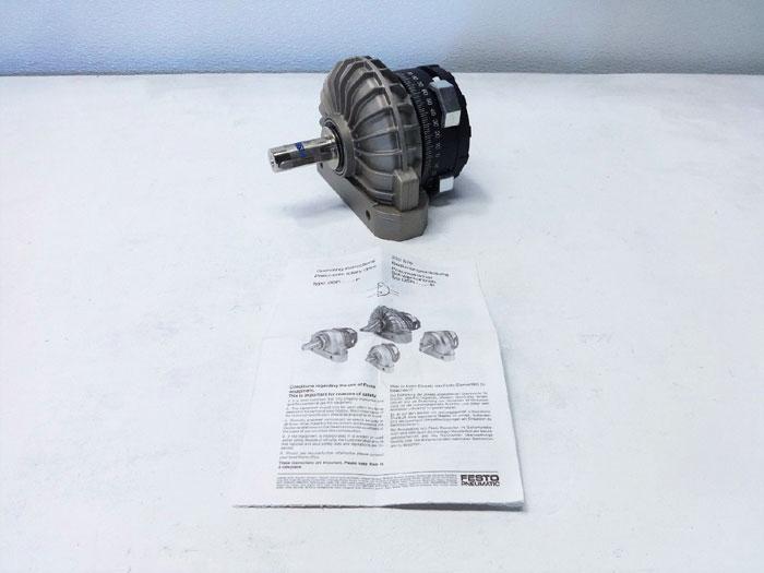 Festo Semi-Rotary Drive DSR-40-180-P