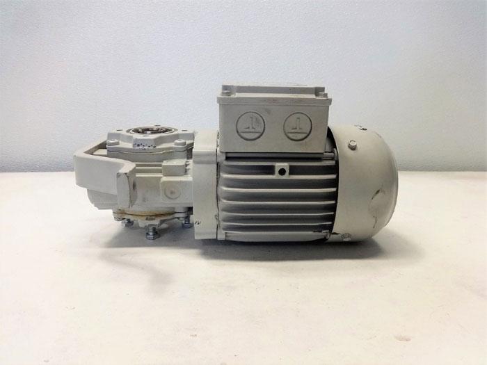 Bauer Worm Gear Motor BS03-54HO/D06LA4-TF