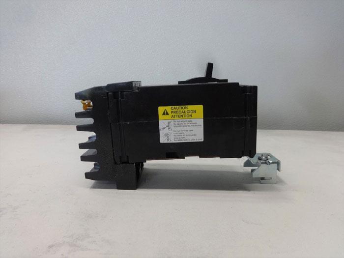 Square D 50 Amp 2 Pole Molded Case Circuit Breaker