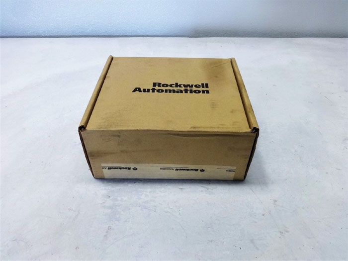 Rockwell Automation PowerFlex 750 Series AC Drive 20-750-NEMA-F1  **Sealed**