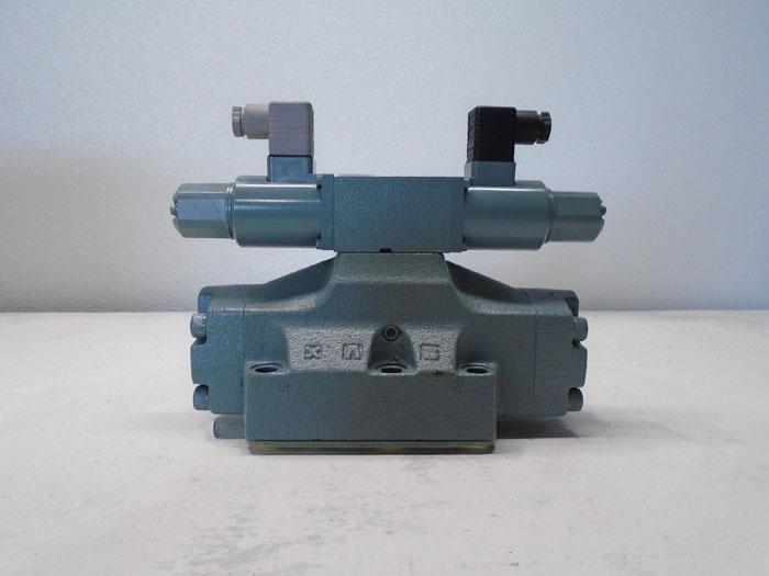 Yuken Hydraulic Valve EDFHG-06-280-3C40-XY-31
