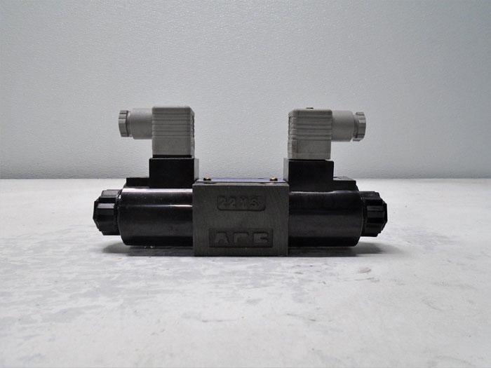 Yuken Directional Valve S-DSG-01-3C2-D100-N-6090