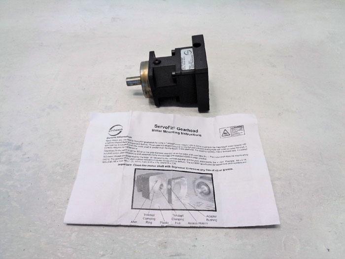 Stober ServoFit Precision Gearhead P221SPR0100MT