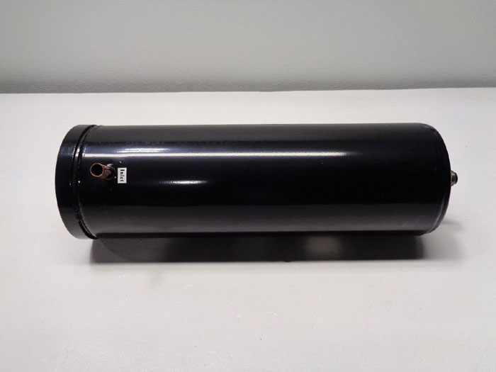 Yiny Refrigerant Receiver Tank YYJX156-XXX, 51082-2K, 500 PSIG