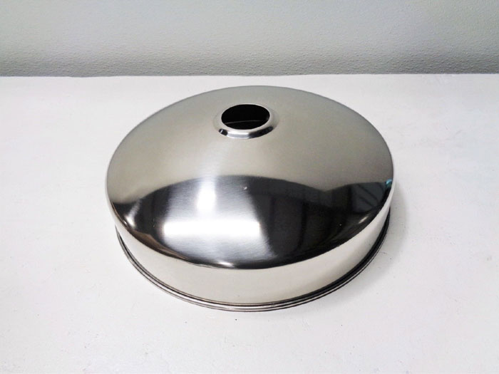 Haws Eyewash Station Stainless Steel Bowl SP90 with Accessories Kit