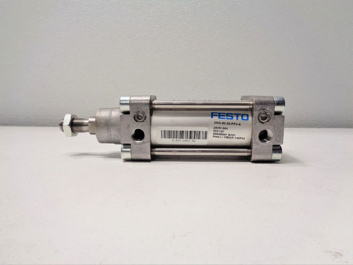 Festo Cylinder DNG-50-50-PPV-A