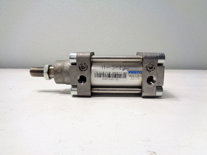 Festo Cylinder DNG-50-25-PPV-A