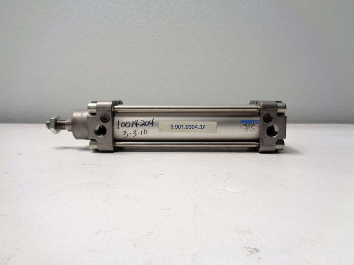 Festo Cylinder DNG-40-100-PPV-A