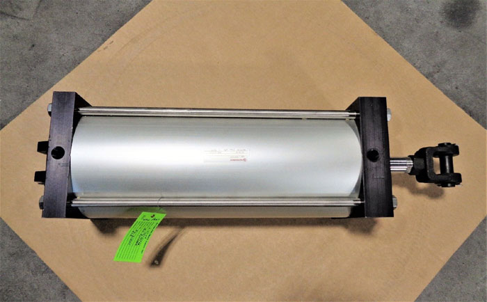 Norgren Cylinder 8 x 18, 250 PSI, Type S-A01632C