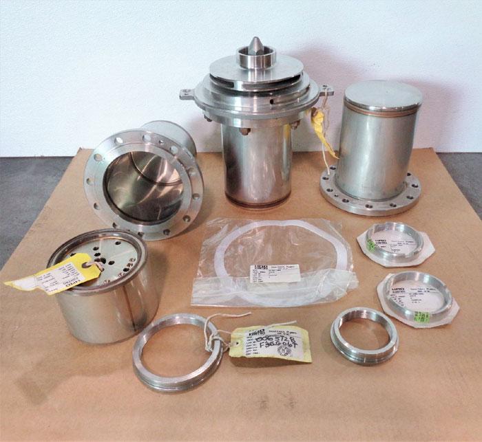 Lot of HMD Kontro Sealless Magnetic Drive Pump Parts