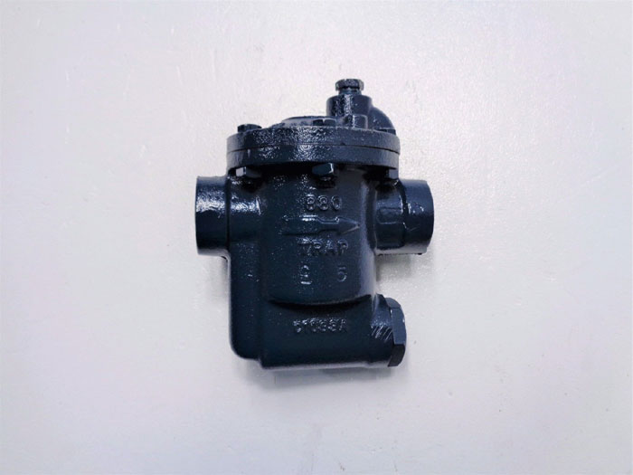 "Armstrong 880 Inverted Bucket Steam Trap, 3/4"" NPT, Part C5297-47"