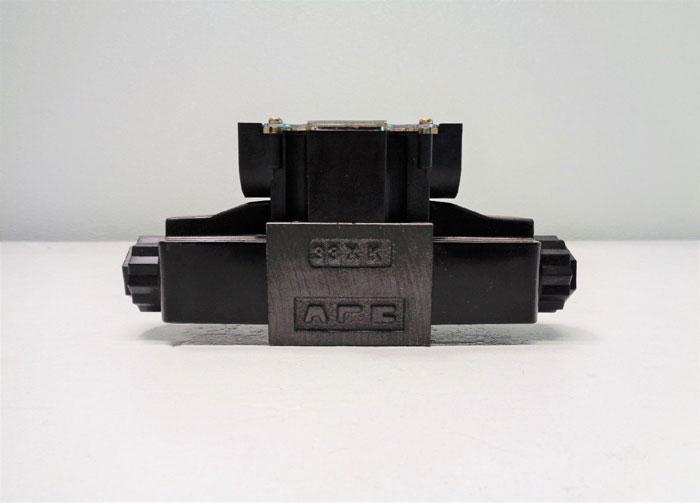 Yuken Directional Valve DSG-01-3C2-A120-6090