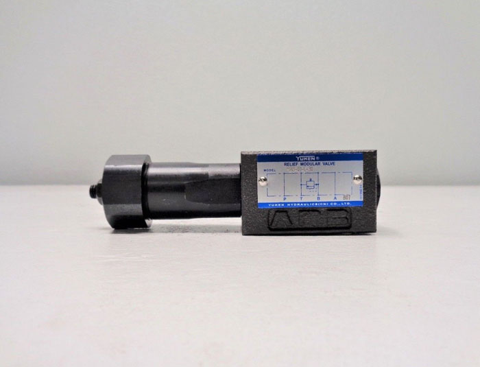 Yuken Relief Modular Valve MBB-01-C-30