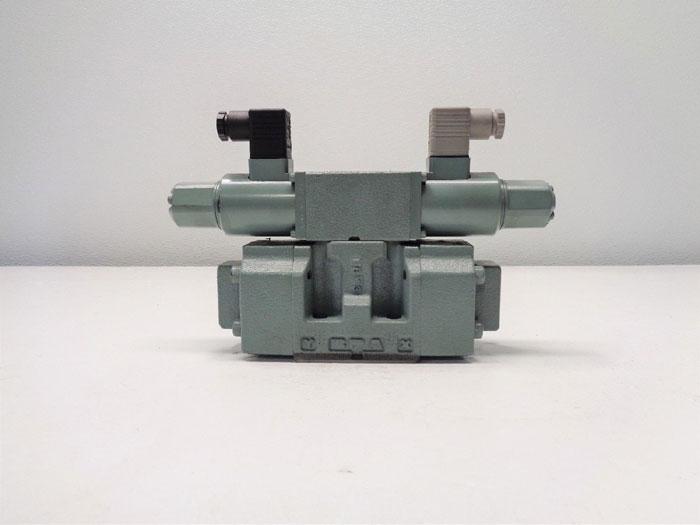 Yuken Directional Valve EDFHG-03-100-3C40-XY-31