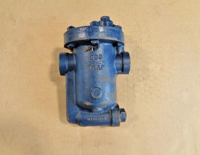 "Armstrong 883 Bucket Steam Trap, 1"" NPT"