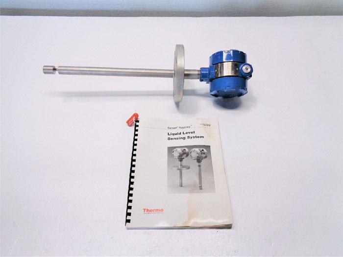"Thermo Sapphire TM Liquid Level Sensor w/ 2"" 150# 316SS Flange, FGOGST0120F20S"