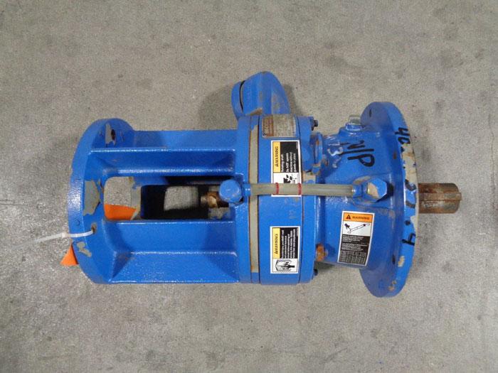 Sumitomo SM-CYCLO 6000 Series Gear Drive CVVJ3-6140Y-6