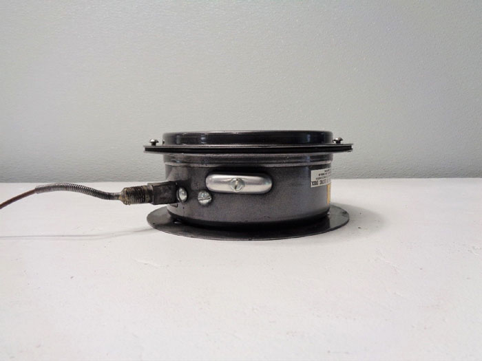 Mercoid Temperature Controller Switch DAW-38-153-3