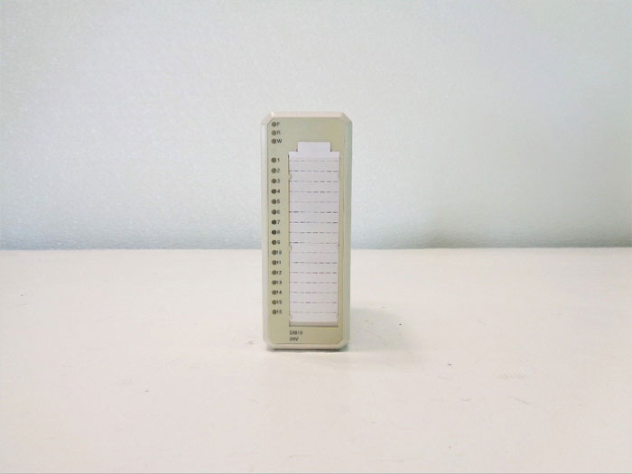 ABB DI810 Digital Input Module S800 I/O 3BSE008508R1, 2 x 8 Ch