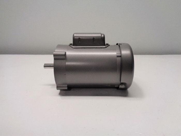 Baldor Reliance Motor, 1/4 HP, 115/230V, 1725RPM, 1PH, KL3403, 34C63-5506