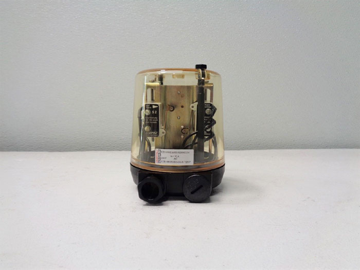 Gemu Electrical Position Indicator 1201000ZA001013001104