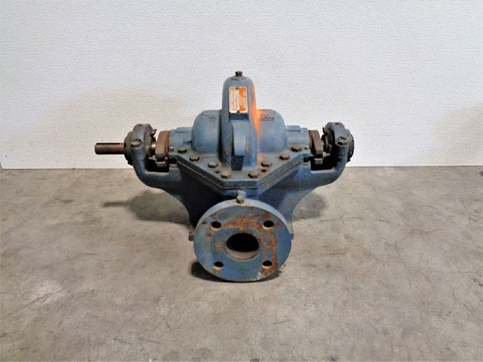 "AP Aurora Type LB 411 BF Centrifugal Pump 2.5"" x 3"" x 10B with 510 GPM"