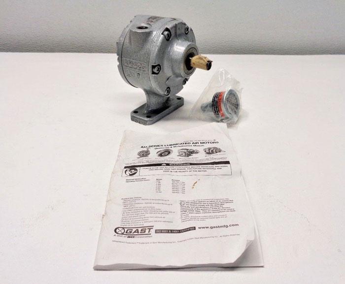 Gast Lubircated Air Motor 4AM-FRV-13C