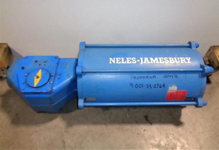 Neles-Jamesbury Actuator B1JU25/95