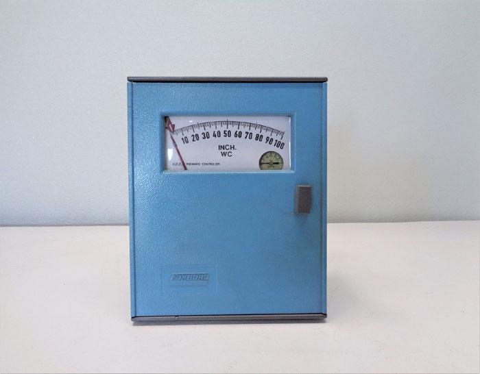 Foxboro Pneumatic Controller 443AP-FA42C