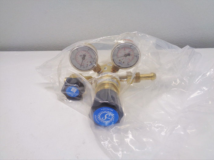 Scott Specialty TB2-150Single Stage Manifold Gas Regulator 51318C580