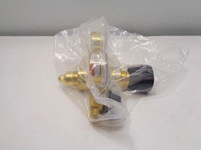 Scott Specialty TB2-150Single Stage Manifold Gas Regulator 51318C580