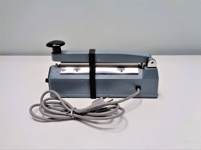 National Instrument Quick Seal Thermal Impulse Sealer 210B-1