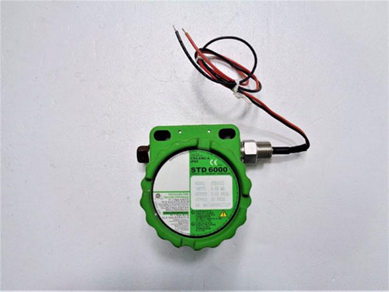 Thermo Fisher Scientific STD 6000 Current to Pressure Transducer STD6131