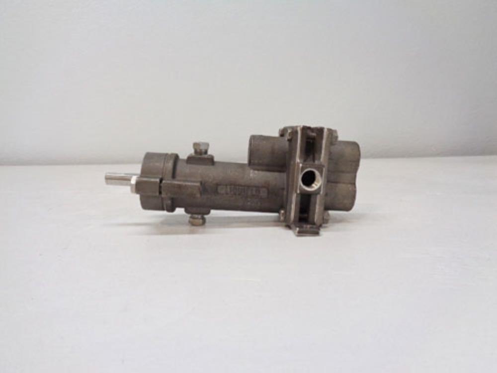 Liquiflo Gear Pump 33FS63 3BS0C, 316 Stainless Steel