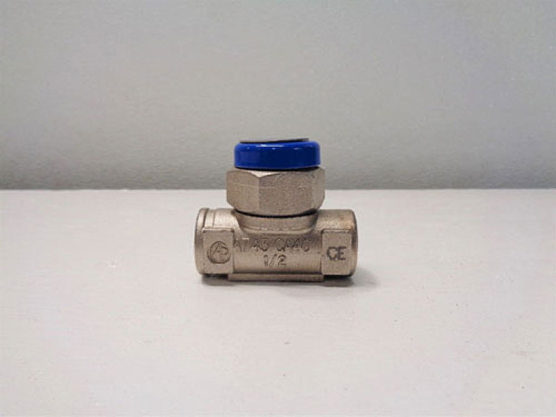 "Spirax Sarco 1/2"" NPT TD52 Thermodynamic Steam Trap 54530C"