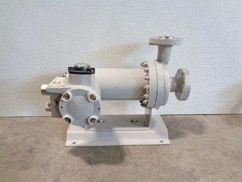 Teikoku Motor Pump F64-215C4BM